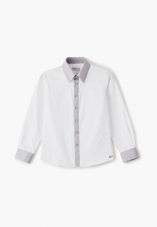 Рубашка Pinetti Pinetti MP002XB00EL6 цена