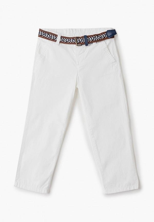 брюки lc waikiki для мальчика, белые