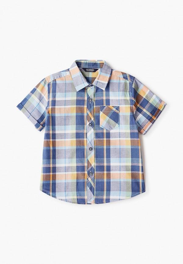 рубашка lc waikiki для мальчика, разноцветная