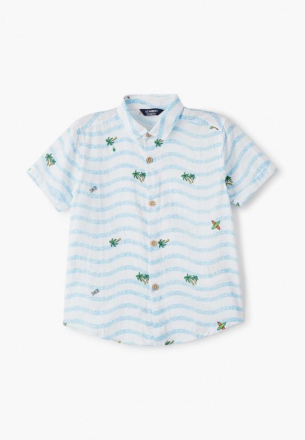 Рубашка LC Waikiki LC Waikiki MP002XB00EU1 цена и фото
