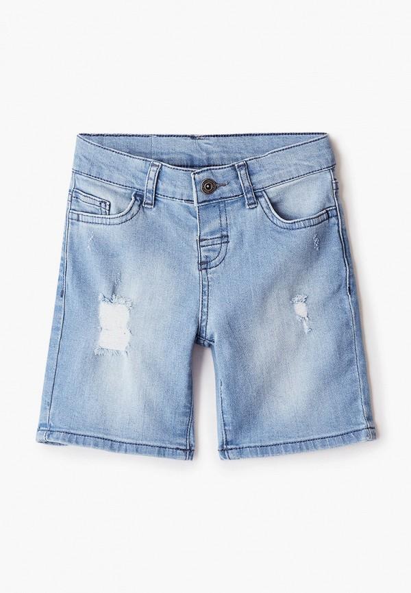 шорты lc waikiki для мальчика, голубые