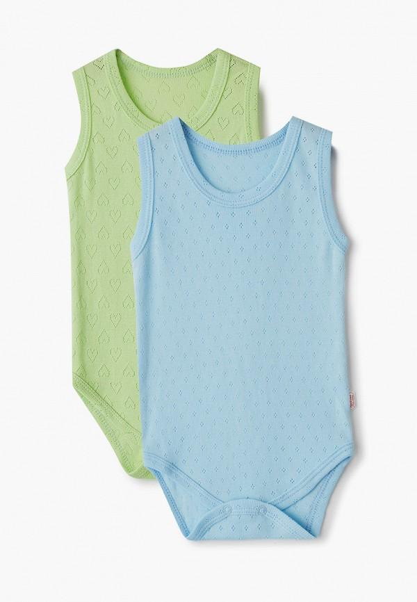 Комплект Веселый малыш Веселый малыш MP002XB00EXE комплект для новорожденного веселый малыш пеленка кокон шапочка цвет голубой 1178320 a b 1 полоски размер 62