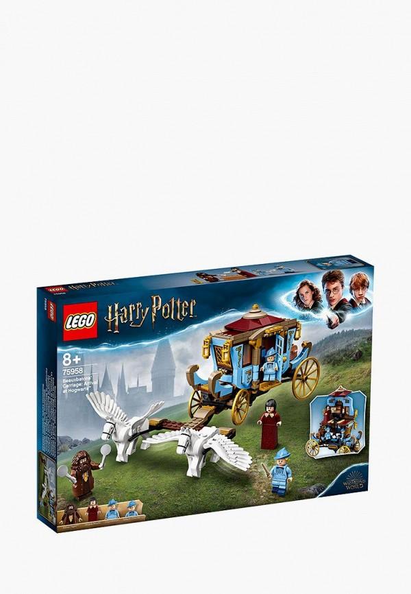 Конструктор LEGO LEGO MP002XB00EYU