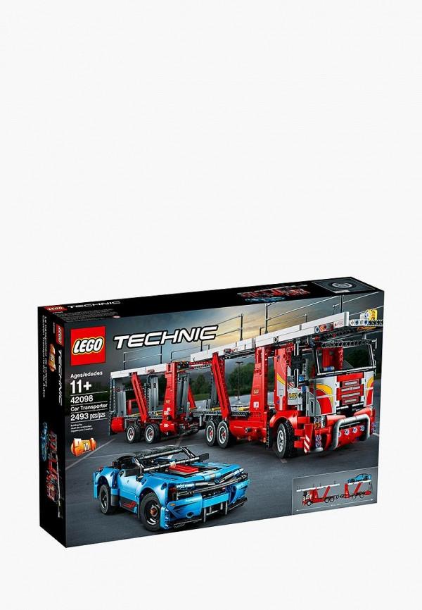 Конструктор LEGO LEGO MP002XB00EYW