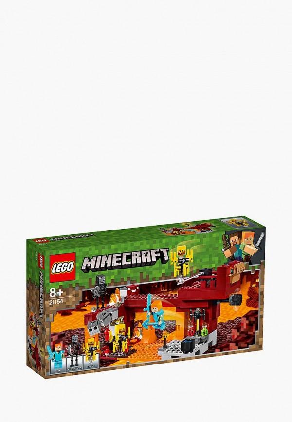 Конструктор LEGO LEGO MP002XB00EZI