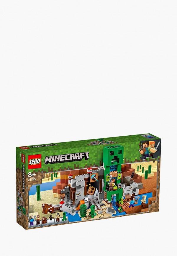 Конструктор LEGO LEGO MP002XB00EZJ