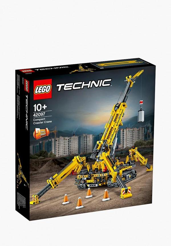 Конструктор LEGO LEGO MP002XB00EZK