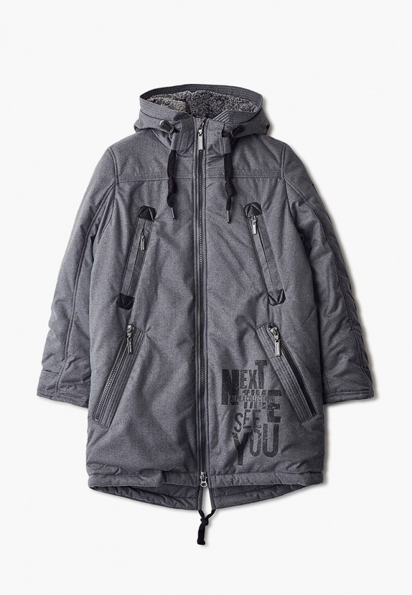 Куртка утепленная Alpex Alpex MP002XB00F0Q куртка утепленная alpex alpex mp002xg00htn
