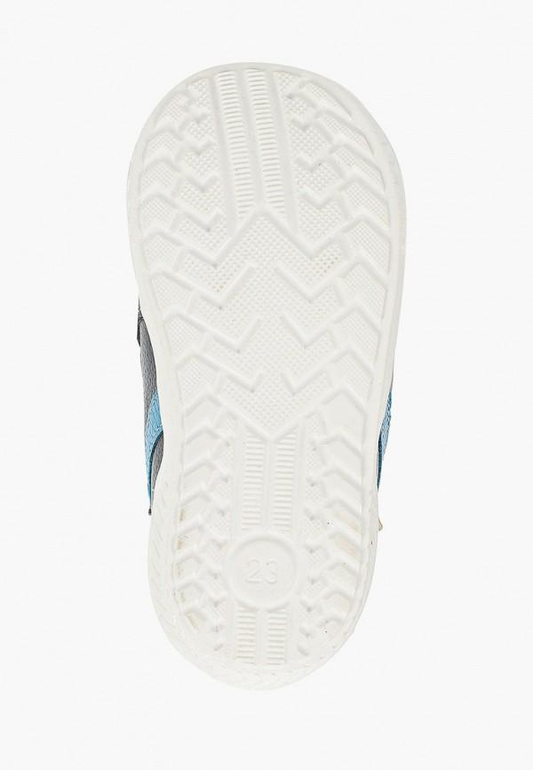 Ботинки для мальчика Орфея цвет синий  Фото 5