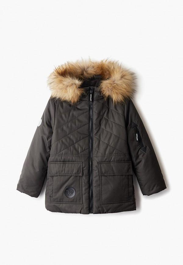 Куртка утепленная АксАрт АксАрт MP002XB00F5C цена