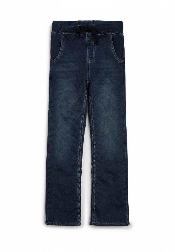 джинсы finn flare для мальчика, синие