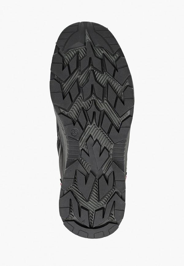 Ботинки для мальчика T.Taccardi цвет черный  Фото 5