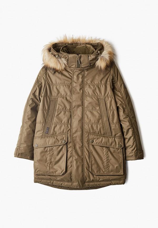 цены Куртка утепленная Alpex Alpex MP002XB00FD0