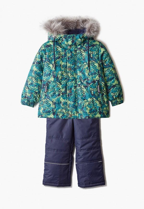 костюм saima для мальчика, разноцветный