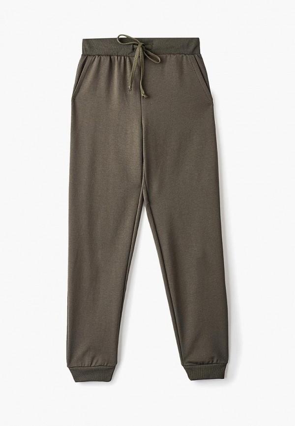 спортивные брюки elaria для мальчика, хаки