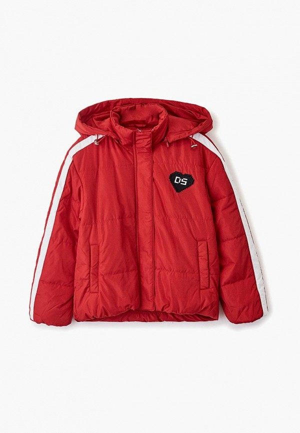 цена на Куртка утепленная De Salitto De Salitto MP002XB00FG0