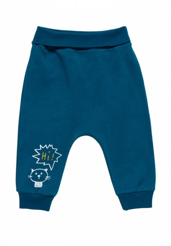 брюки artie для мальчика, синие