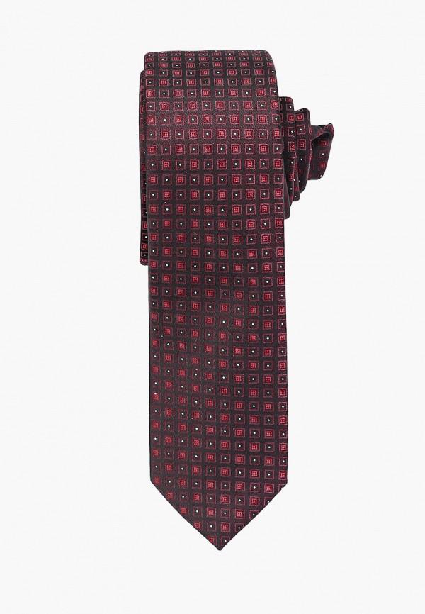 галстуки и бабочки stilmark для мальчика, бордовые