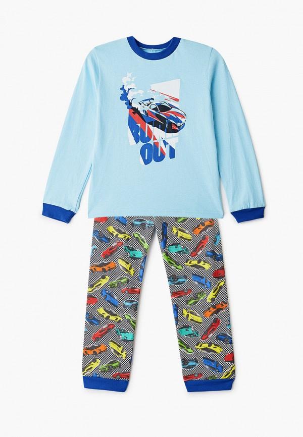 Пижама Веселый малыш
