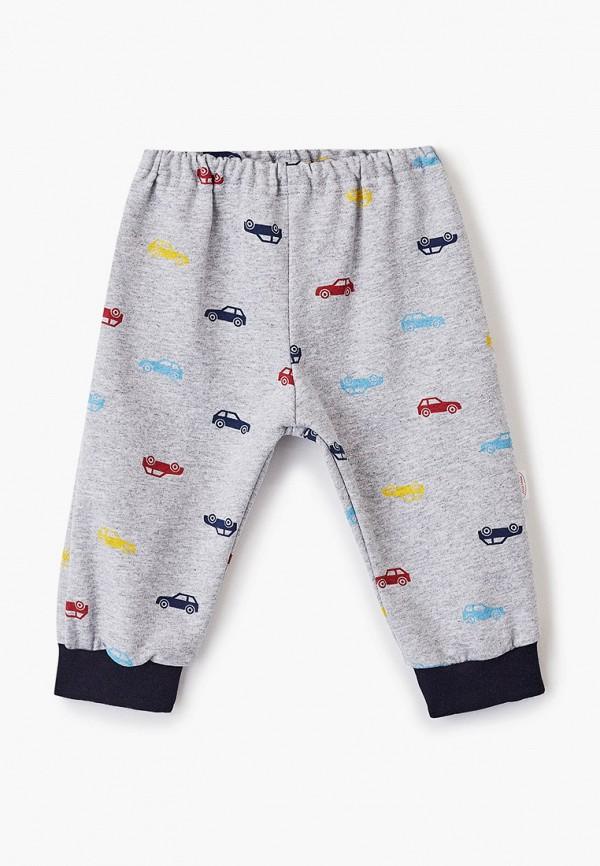Брюки Веселый малыш Веселый малыш MP002XB00FOO комплект для мальчика веселый малыш тучки кофточка брюки цвет серый 22136 142 ту серый размер 74