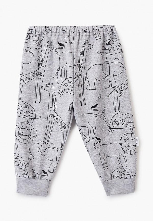 Брюки Веселый малыш Веселый малыш MP002XB00FOS комплект для мальчика веселый малыш тучки кофточка брюки цвет серый 22136 142 ту серый размер 74
