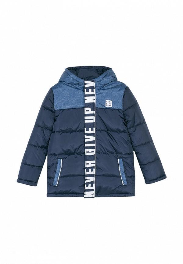 цены на Куртка утепленная Coccodrillo Coccodrillo MP002XB00FSI  в интернет-магазинах