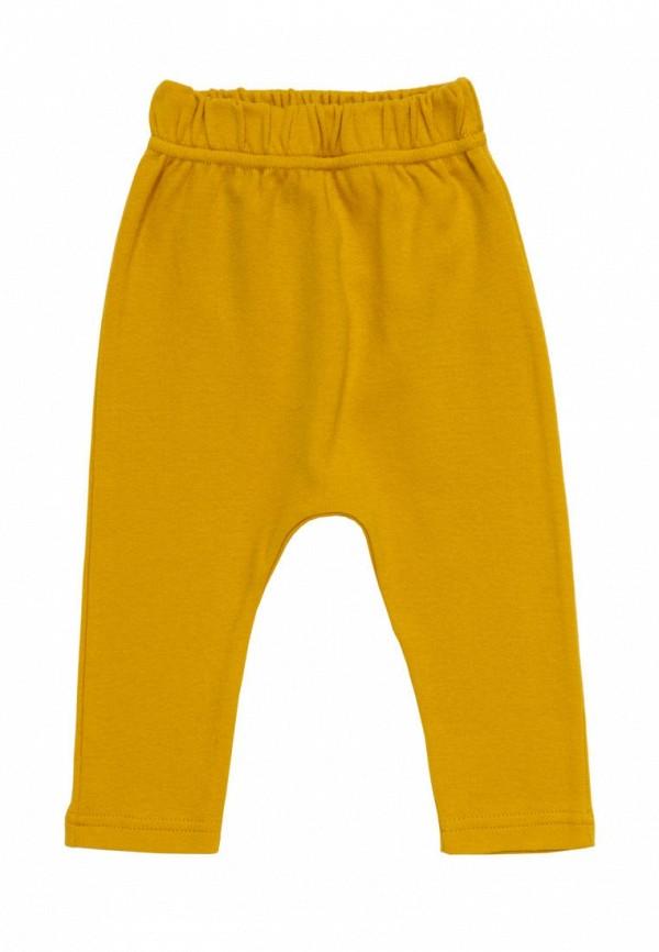 брюки artie для мальчика, желтые
