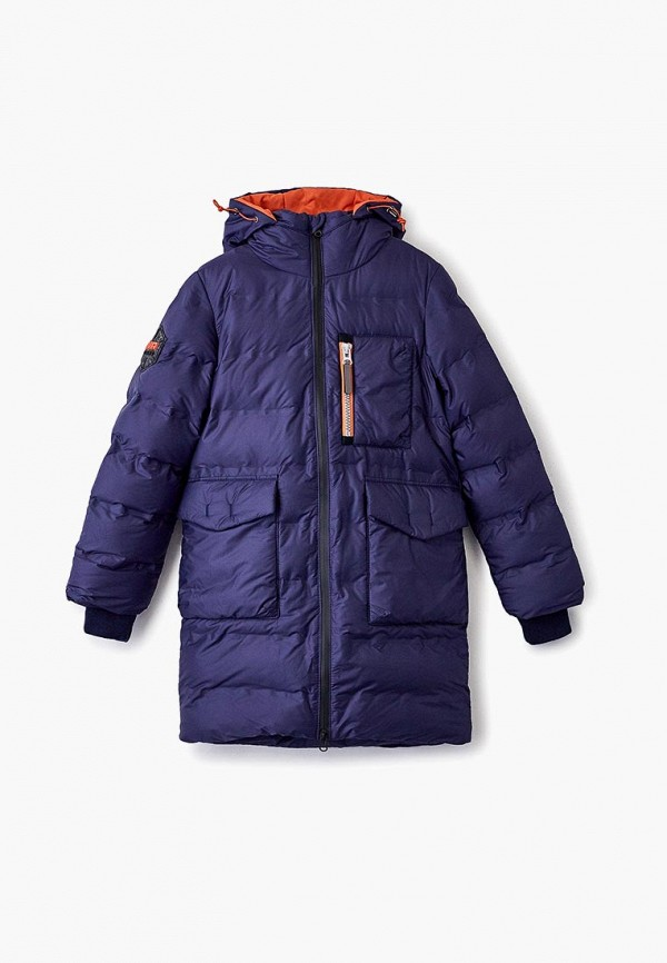 цена на Куртка утепленная Аврора Аврора MP002XB00FZE