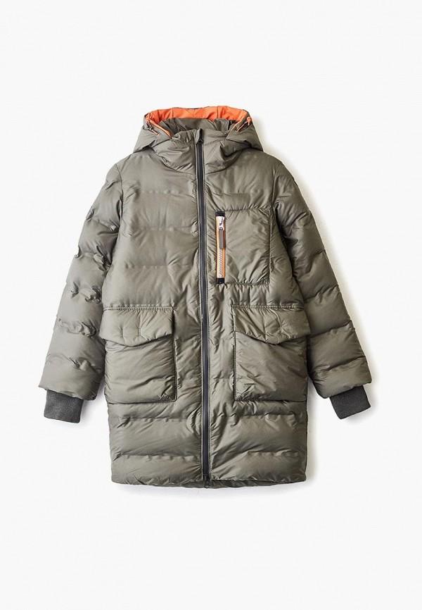 Куртка утепленная Аврора Аврора MP002XB00FZF цена