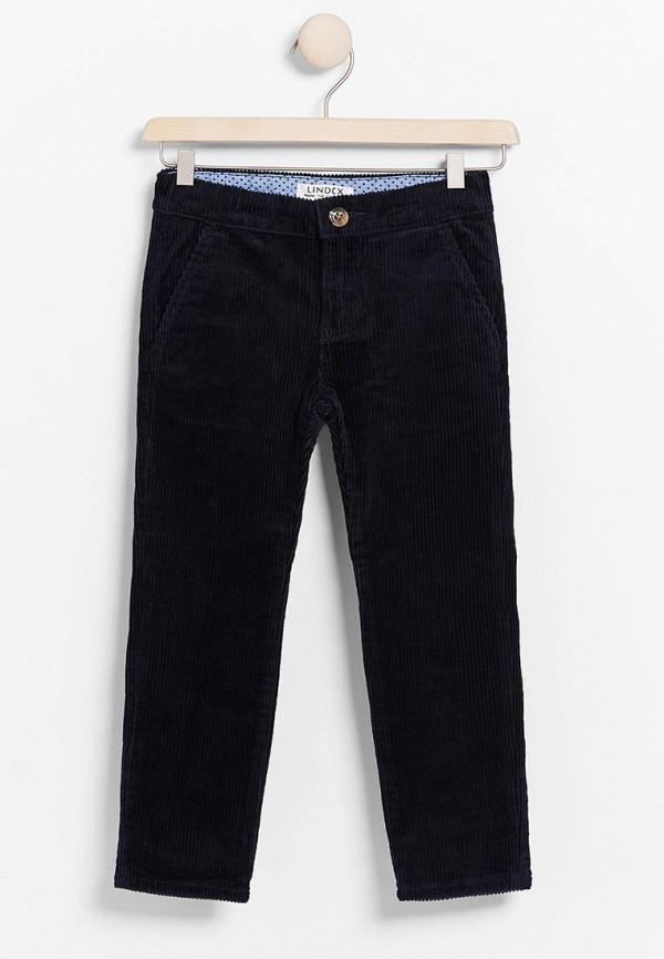 брюки lindex для мальчика, синие