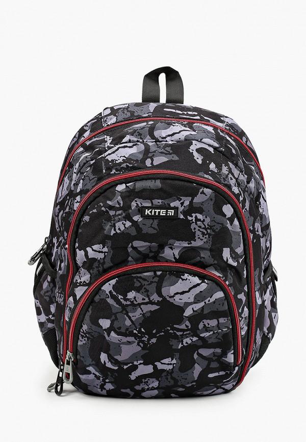 рюкзак kite для мальчика, разноцветный