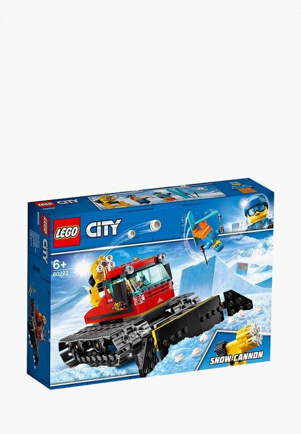 Конструктор City LEGO LEGO MP002XB00GEY lego lego конструктор lego city trains 60205 рельсы