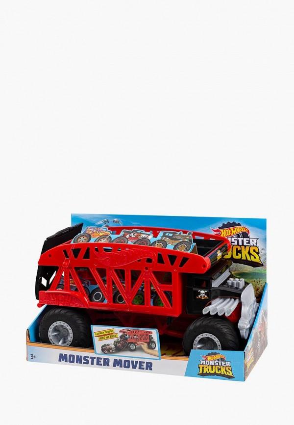 Игрушка Mattel Mattel MP002XB00GEZ игрушка mattel flt32