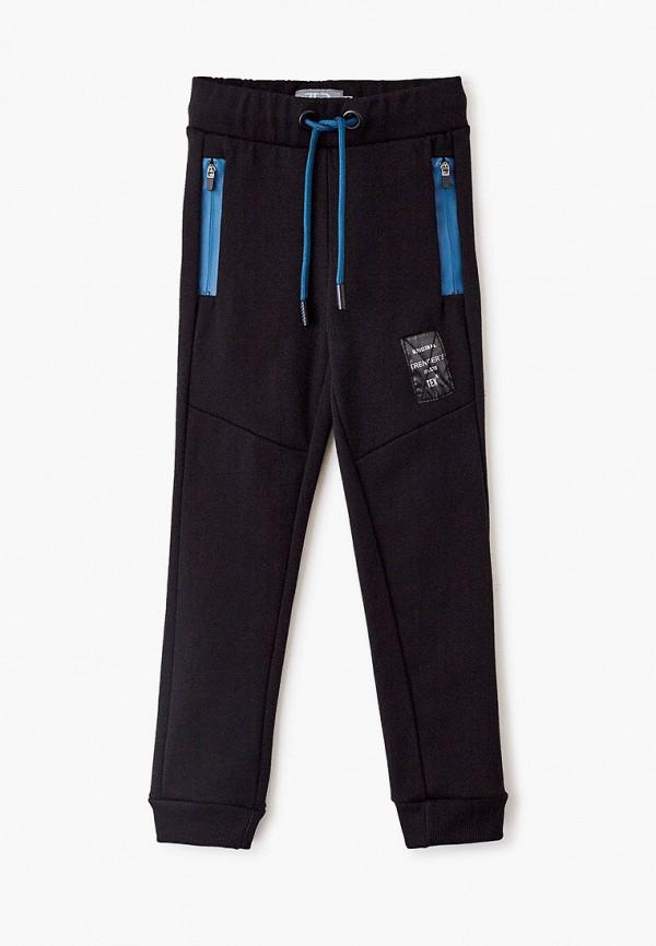 брюки trenders для мальчика, черные
