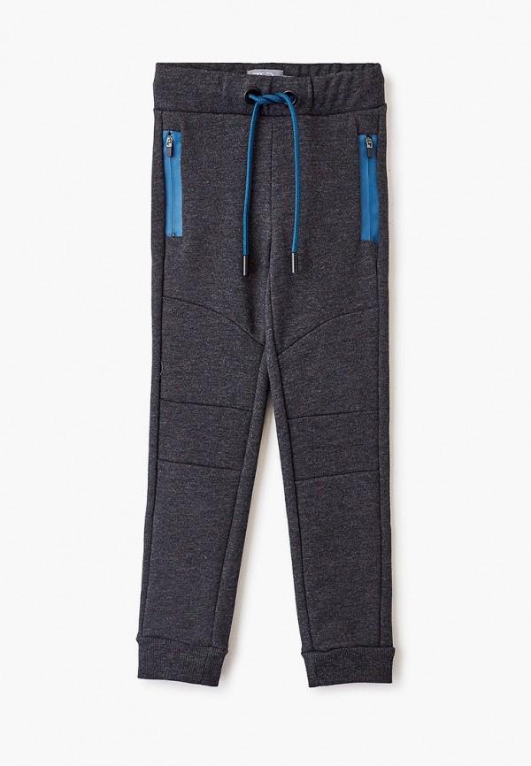 спортивные брюки trenders для мальчика, серые