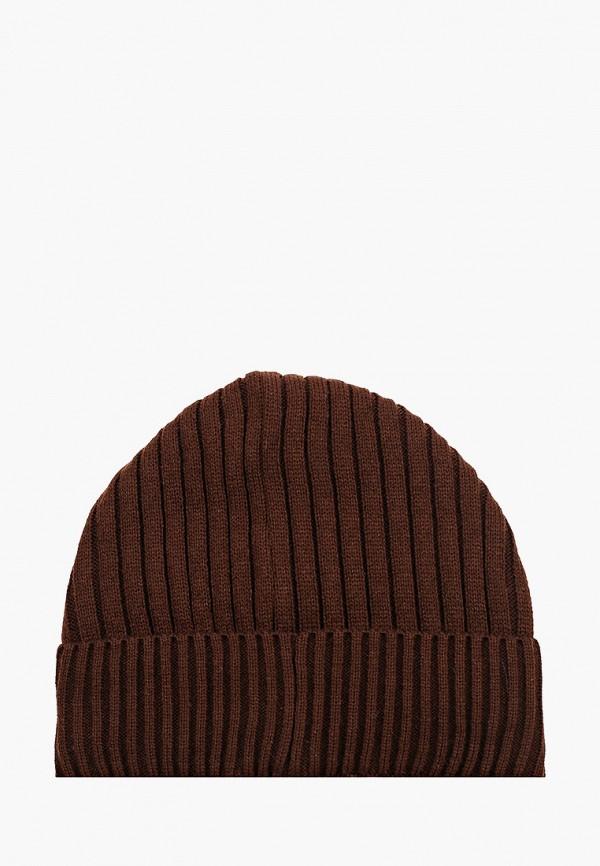 Шапка детская Hohloon цвет коричневый  Фото 2