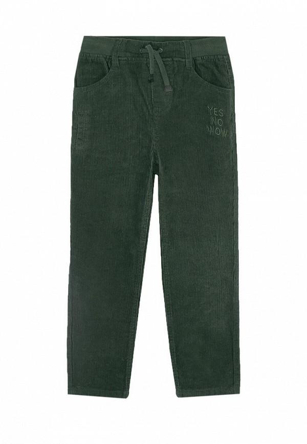 брюки coccodrillo для мальчика, хаки