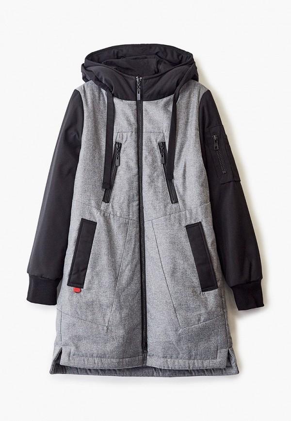 Куртка утепленная RionaKids RionaKids MP002XB00GRI куртка утепленная rionakids rionakids mp002xg00rcq
