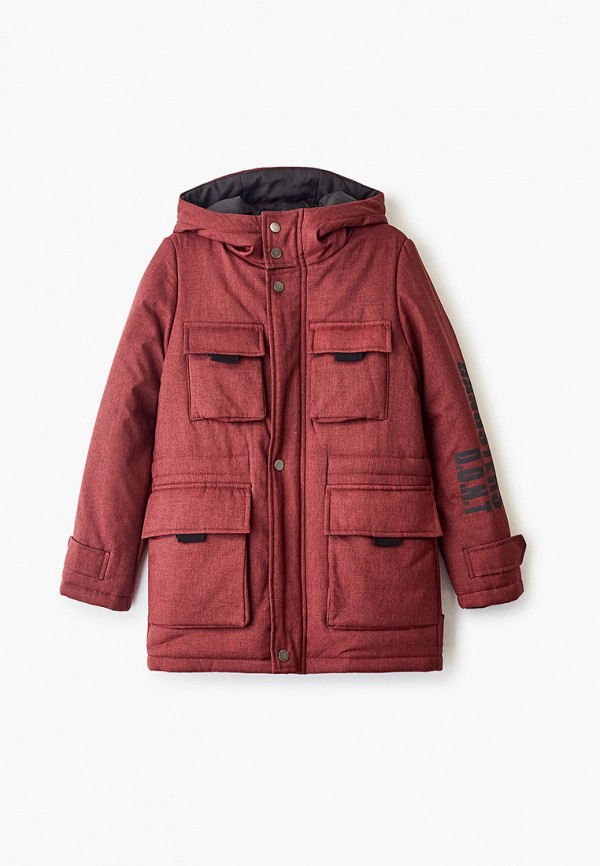 Куртка утепленная RionaKids RionaKids MP002XB00GRJ куртка утепленная rionakids rionakids mp002xg00rcq