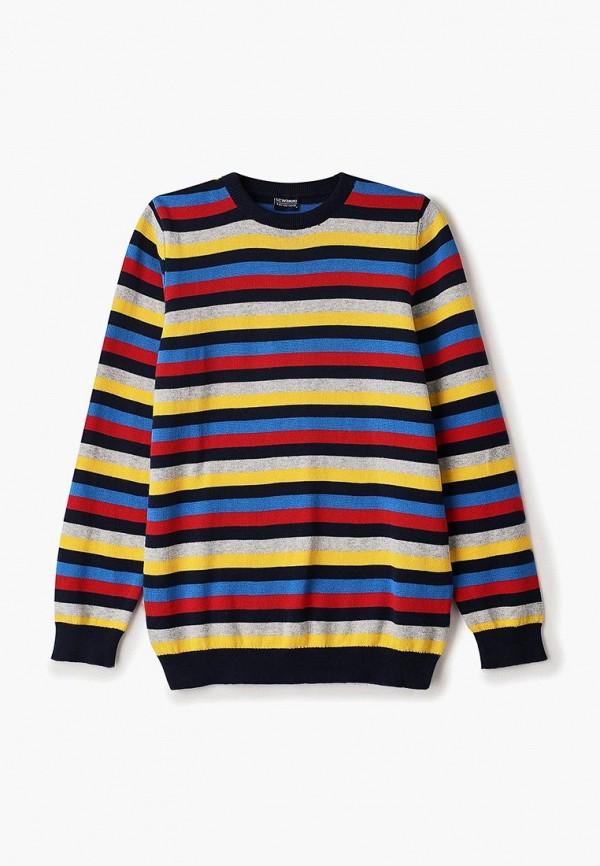 джемпер lc waikiki для мальчика, разноцветный