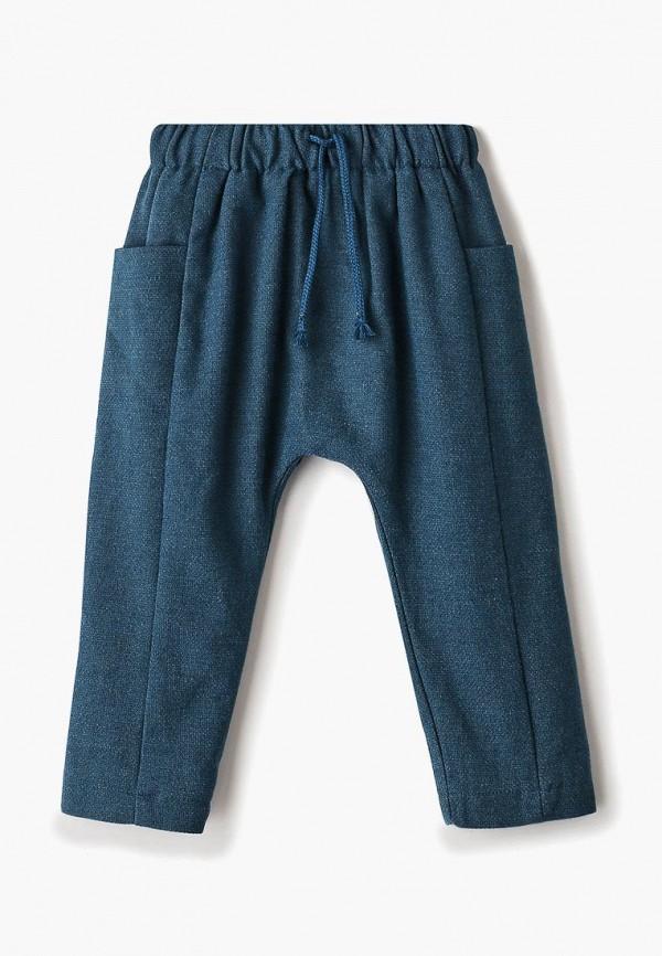 брюки lc waikiki для мальчика, синие