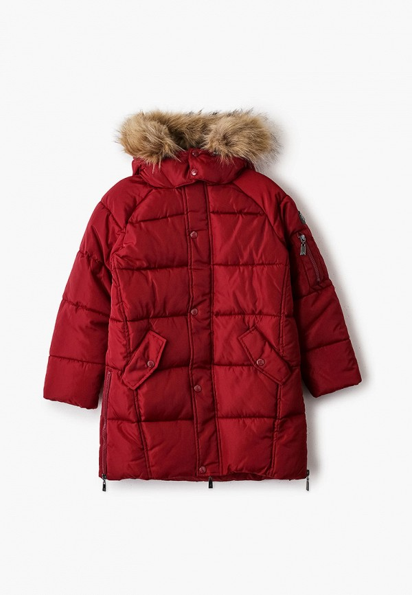 Фото Куртка утепленная Alessandro Borelli Milano Alessandro Borelli Milano MP002XB00H2K