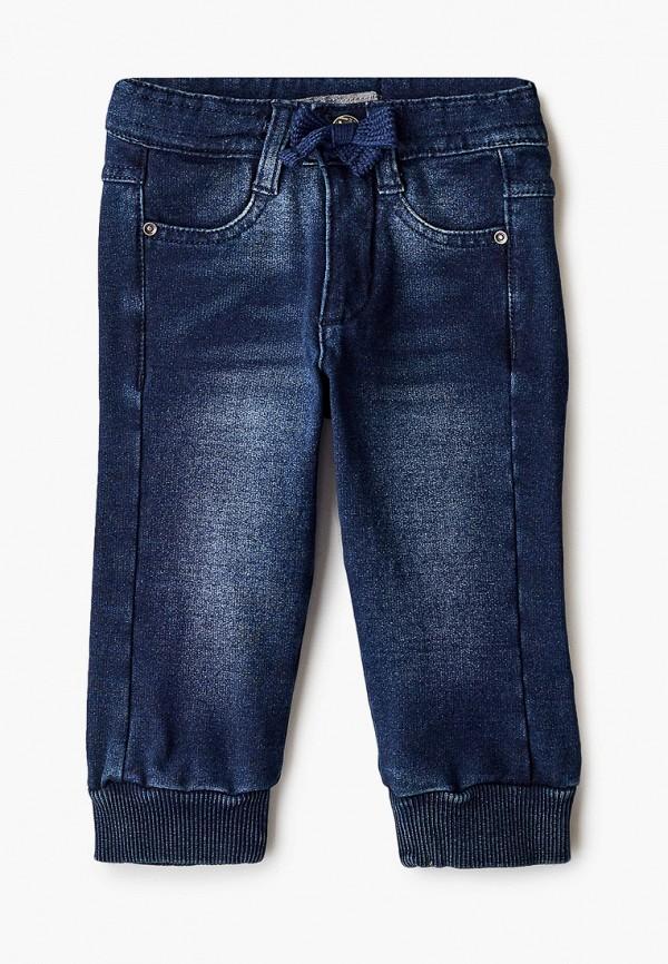 джинсы sarabanda для мальчика, синие