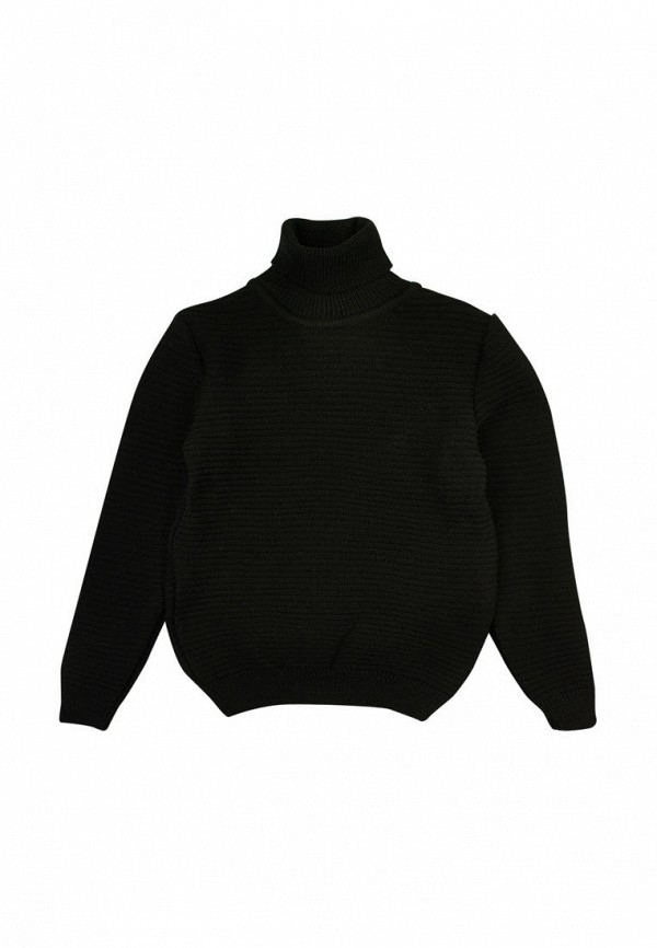водолазка фламинго текстиль для мальчика, черная