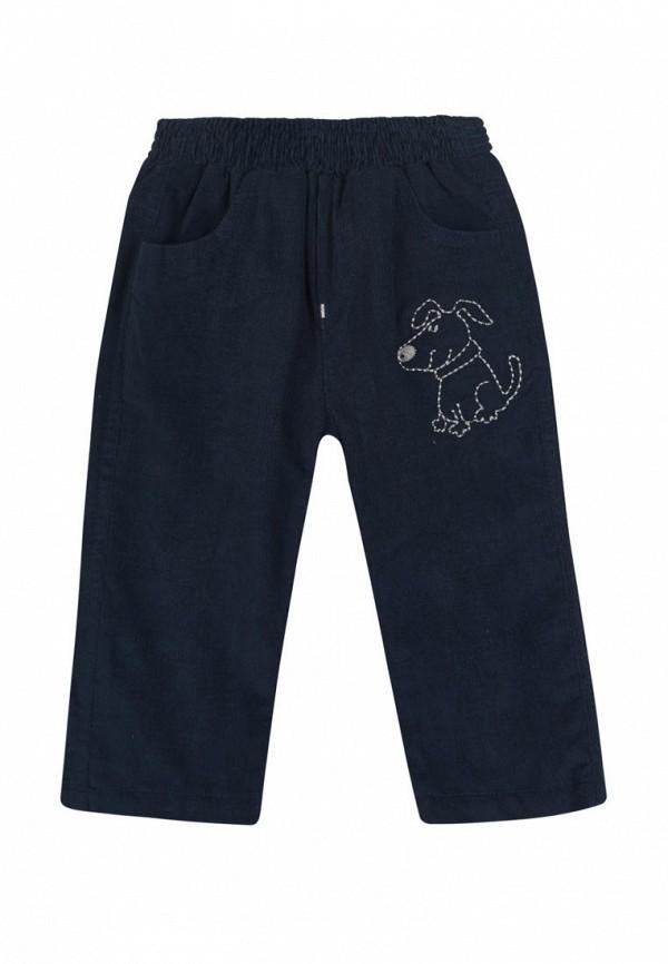 брюки бемби для мальчика, синие