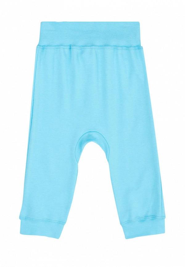 брюки фламинго текстиль для мальчика, голубые