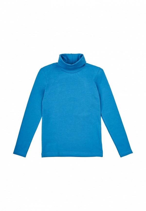 водолазка фламинго текстиль для мальчика, синяя