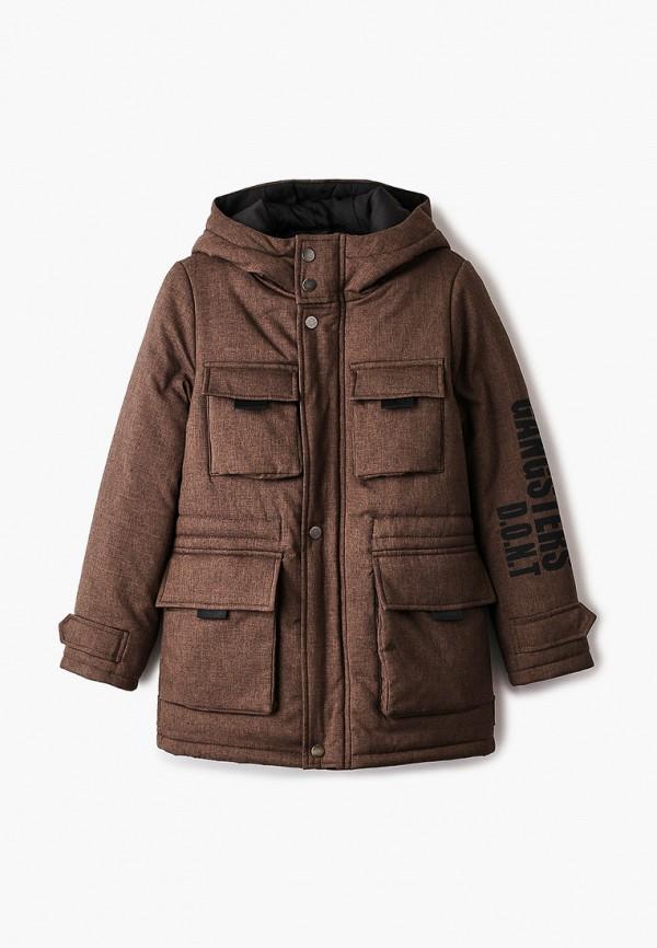 Куртка утепленная RionaKids RionaKids MP002XB00HVO куртка утепленная rionakids rionakids mp002xg00rcq