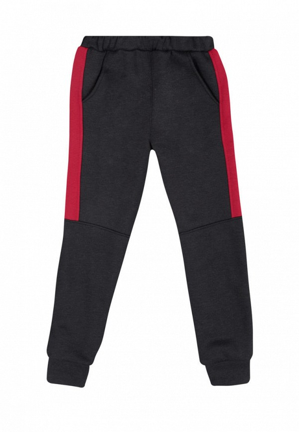спортивные брюки вітуся для мальчика, серые