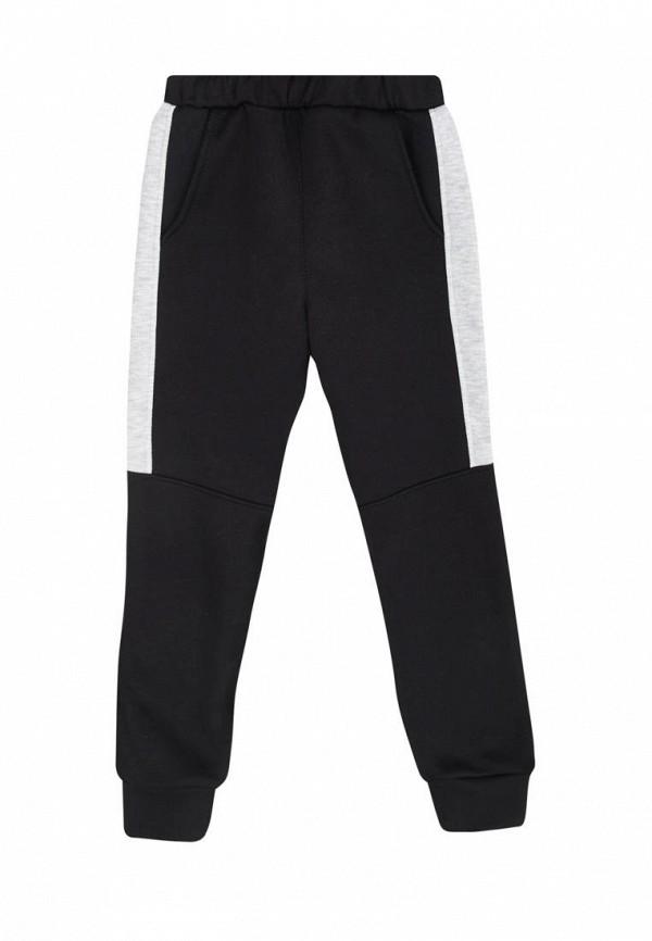 спортивные брюки вітуся для мальчика, черные